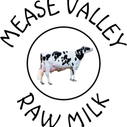 Mease Valley Raw Milk