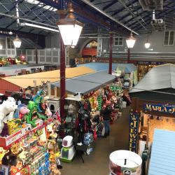 Durham City Farmers Market