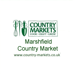 Marshfield Country Market