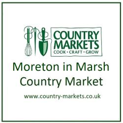 Moreton in Marsh Country Market