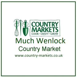 Much Wenlock Country Market