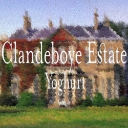 Clandeboye estate yoghurt