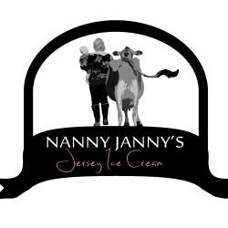 Nanny Janny's Jersey Ice Cream