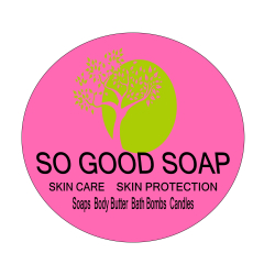 SO GOOD SOAP CO