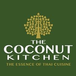 The Coconut Kitchen