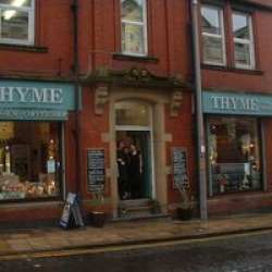 Thyme Deli