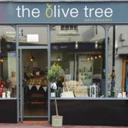 The Olive Tree Deli