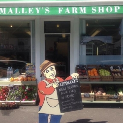 O'Malley's Farm Shop