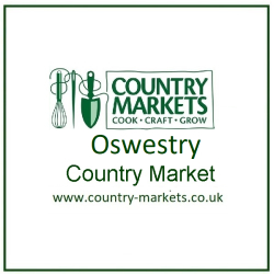 Oswestry Country Market