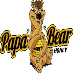 Papa Bear Honey