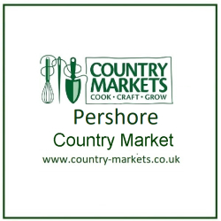 Pershore Country Market
