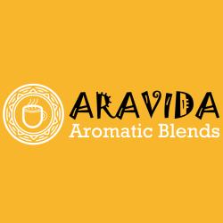 Aravida Aromatic Coffee Blends