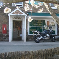 Harbertonford Post Office & Stores