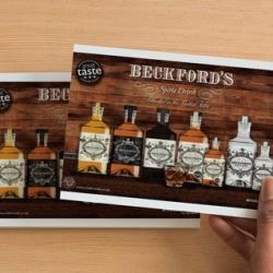 Beckford's Rum Spirits