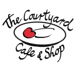 The Courtyard Cafe and Shop