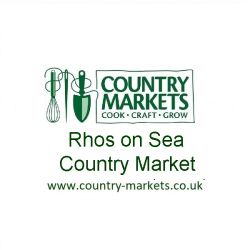 Rhos-on-Sea Country Market
