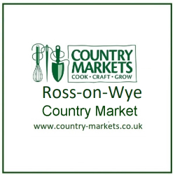 Ross on Wye Country Market
