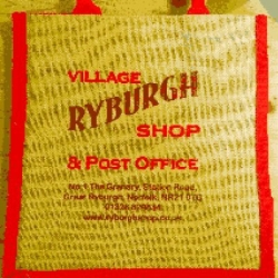 Ryburgh Community Shop