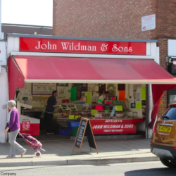 Wildman & Son Butchers