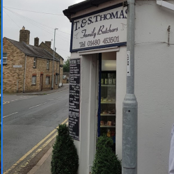 T & S Thomas Family Butcher