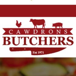 R A Cawdron Butchers