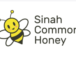 Sinah Common Honey