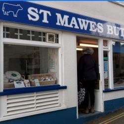 St Mawes Butchery