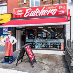 John Mather Butchers