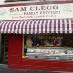 Sam Clegg Butchers