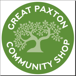 Great Paxton Community Shop