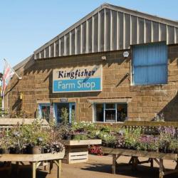 Kingfisher Farm & Flower Shop