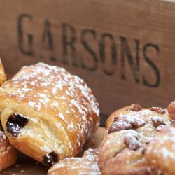 Garson Farm Shop