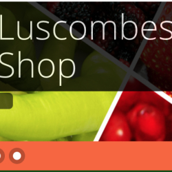 Luscombes Farm Shop
