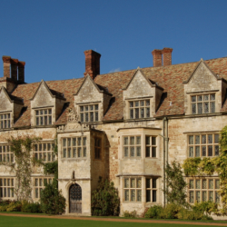 Anglesey Abbey and Shop