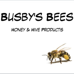 Busby's Bees