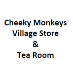 Cheeky Monkeys Village Store & Tea Room