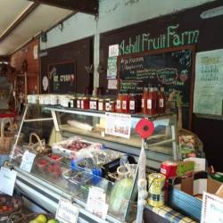 Ashill Fruit Farm