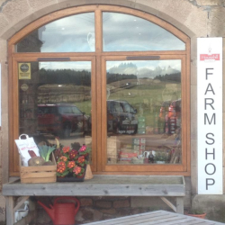 Househill Farm Shop