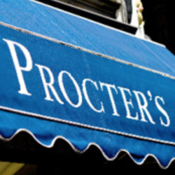 Procters Speciality Sausages