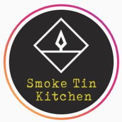 Smoke Tin Kitchen Sauces
