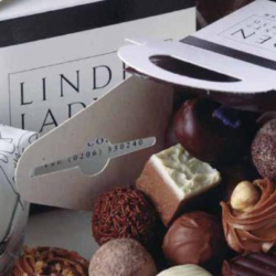 Linden Lady Chocolates