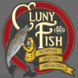 Cluny Fish Shetland Smokehouse Ltd