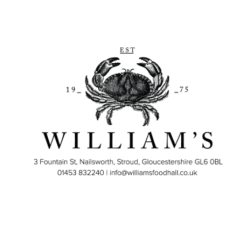 William's Fish Market and Food Hall