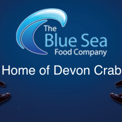 The Blue Sea Food Company