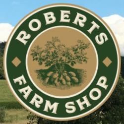Roberts Farm Shop