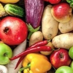 Woolmer Green Farmers Market