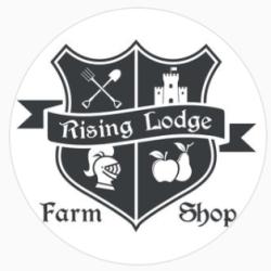 Rising Lodge Farm Shop