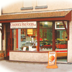 Chadwick Fine Foods