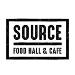Source Food Hall & Cafe