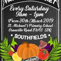 Southfields Farmers Market